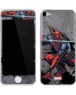 Deadpool Unsheathed Apple iPod Skin