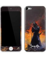Death Dealer Apple iPod Skin