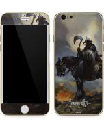 Death Dealer on Horseback iPhone 6/6s Skin