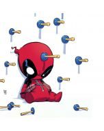 Baby Deadpool Apple AirPods Skin