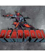 Deadpool Unsheathed Dell XPS Skin