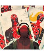 Deadpool Target Practice Dell XPS Skin