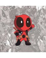 Deadpool Hello Apple AirPods Skin