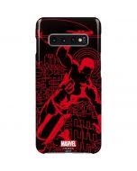 Defender Daredevil Galaxy S10 Plus Lite Case