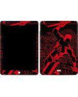 Defender Daredevil Apple iPad Skin