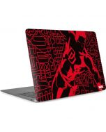 Defender Daredevil Apple MacBook Air Skin