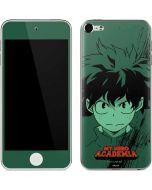 Deku Apple iPod Skin