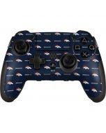Denver Broncos Blitz Series PlayStation Scuf Vantage 2 Controller Skin