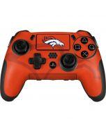 Denver Broncos Double Vision PlayStation Scuf Vantage 2 Controller Skin