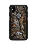 Denver Broncos Realtree AP Camo Otterbox Commuter iPhone Skin