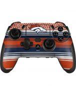 Denver Broncos Trailblazer PlayStation Scuf Vantage 2 Controller Skin
