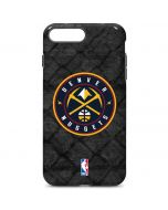 Denver Nuggets Dark Rust iPhone 7 Plus Pro Case
