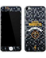 Denver Nuggets Digi Apple iPod Skin