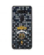 Denver Nuggets Digi LG K51/Q51 Clear Case