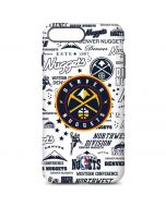 Denver Nuggets Historic Blast iPhone 7 Plus Pro Case