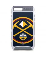 Denver Nuggets Large Logo iPhone 8 Plus Cargo Case