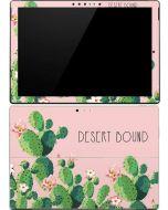 Desert Bound Surface Pro (2017) Skin