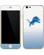 Detroit Lions Breakaway iPhone 6/6s Skin