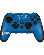 Detroit Lions Distressed PlayStation Scuf Vantage 2 Controller Skin