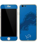 Detroit Lions Double Vision iPhone 6/6s Skin
