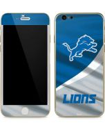 Detroit Lions iPhone 6/6s Skin