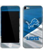 Detroit Lions Apple iPod Skin