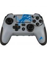 Detroit Lions Large Logo PlayStation Scuf Vantage 2 Controller Skin
