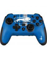 Detroit Lions Retro Logo PlayStation Scuf Vantage 2 Controller Skin