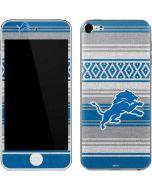 Detroit Lions Trailblazer Apple iPod Skin