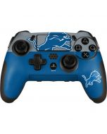 Detroit Lions Zone Block PlayStation Scuf Vantage 2 Controller Skin