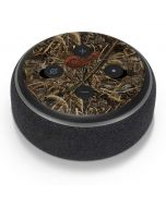 Detroit Red Wings Realtree Max-5 Camo Amazon Echo Dot Skin