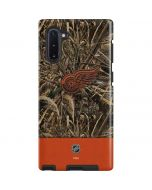 Detroit Red Wings Realtree Max-5 Camo Galaxy Note 10 Pro Case
