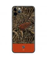 Detroit Red Wings Realtree Max-5 Camo iPhone 11 Pro Max Skin