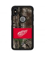 Detroit Red Wings Realtree Xtra Camo Otterbox Commuter iPhone Skin