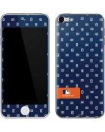 Detroit Tigers Full Count Apple iPod Skin