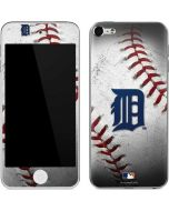 Detroit Tigers Game Ball Apple iPod Skin