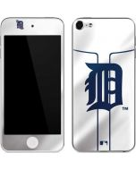 Detroit Tigers Home Jersey Apple iPod Skin