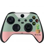 Cactus Prick Xbox Series X Controller Skin