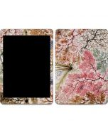 Textile Design by William Kilburn Apple iPad Air Skin