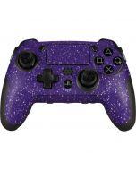 Diamond Purple Glitter PlayStation Scuf Vantage 2 Controller Skin