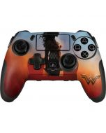 Diana Prince Wonder Woman PlayStation Scuf Vantage 2 Controller Skin