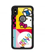 Different Hello Kitty Otterbox Commuter iPhone Skin