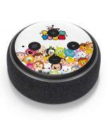 Disney Tsum Tsum Amazon Echo Dot Skin