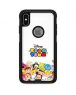 Disney Tsum Tsum Otterbox Commuter iPhone Skin
