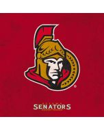 Ottawa Senators Distressed Galaxy S6 Edge Skin