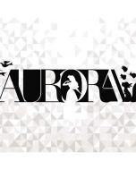 Aurora Chromatic iPhone X Waterproof Case