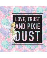 Tinker Bell Love Trust and Pixie Dust Pixelbook Pen Skin