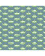 Alien Pattern Apple AirPods 2 Skin