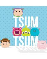 Toy Story Tsum Tsum Dell XPS Skin