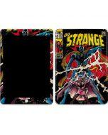 Doctor Strange Hail The Master Apple iPad Skin